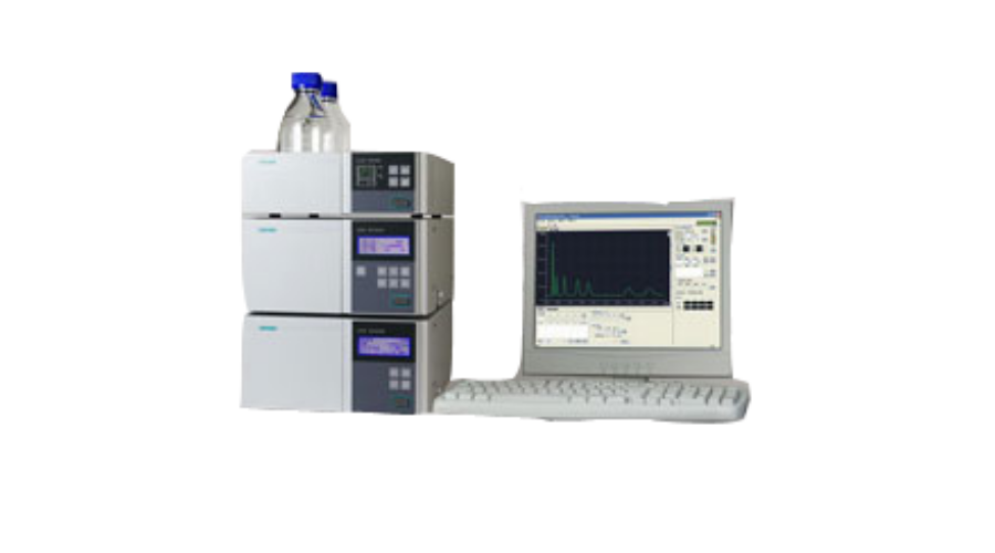 Shanghai Wufeng LC-100 PLUS (Gradient System) - HPLC - LAB