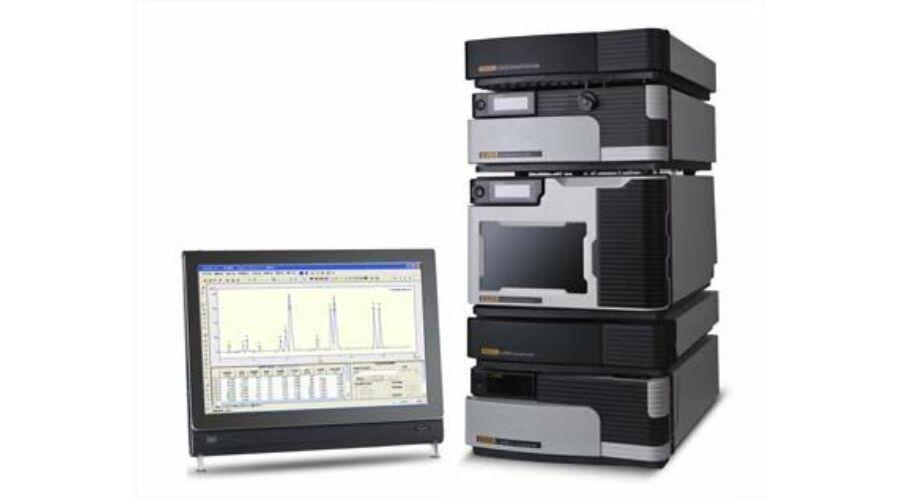 Rigol L-3000 Quarternary Autosampling HPLC System - HPLC